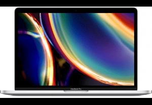 """APPLE MacBook Pro 13"""" (2020) - Zilver i5 16GB 256GB"""