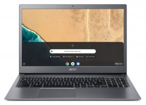 Acer Chromebook 715 CB715-1W-P8VF Chromebook - 15 Inch