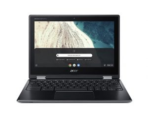 Acer Chromebook Spin 511 R752TN-C8K6 Chromebook - 12 Inch