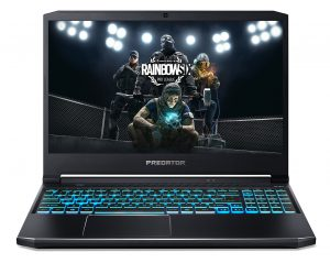 Acer Predator Helios 300 PH315-53-74A1 Laptop - 15 Inch