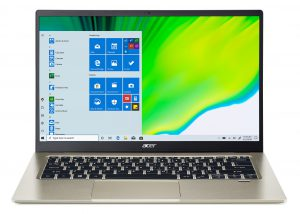 Acer Swift 1 SF114-33-C8F8 Laptop - 14 Inch