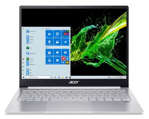 Acer Swift 3 SF313-52G-70WM Laptop - 13 Inch