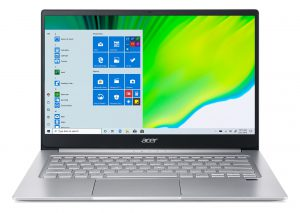 Acer Swift 3 SF314-59-50ZK Laptop - 14 Inch