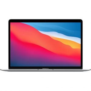 Apple MacBook Air (2020) 16GB/256GB Apple M1 met 7 core GPU Zilver