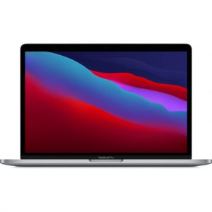 "Apple MacBook Pro 13"" (2020) 16GB/512GB Apple M1 Space Gray"