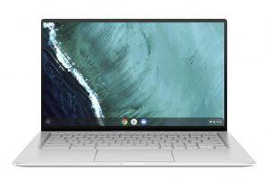 Asus Chromebook Flip C434TA-AI0296 Chromebook - 14 Inch