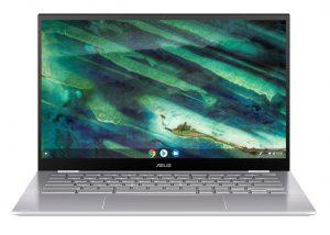 Asus Chromebook Flip C436FA-E10131 Chromebook - 14 Inch