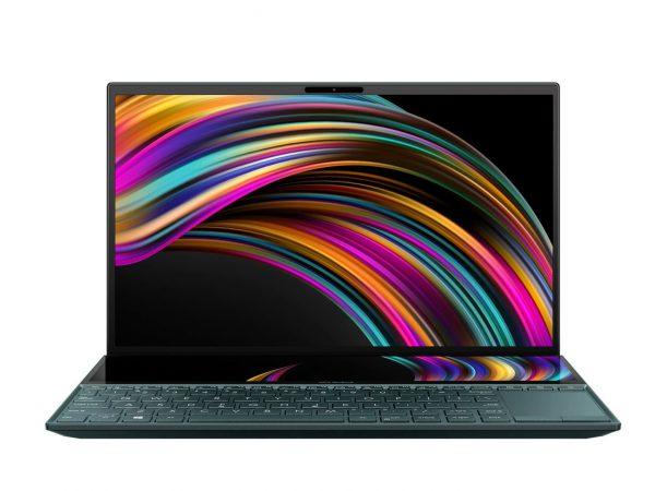 Asus ZenBook 14 UX481FL-HJ106T Laptop - 14 Inch