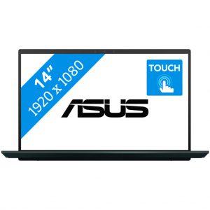 Asus ZenBook Duo UX481FL-HJ106T