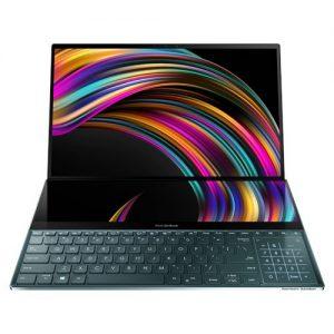 Asus Zenbook Pro Duo UX581LV-H2025T Laptop - 15 Inch