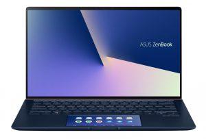 Asus Zenbook UX434FAC-A5372T Laptop - 14 Inch