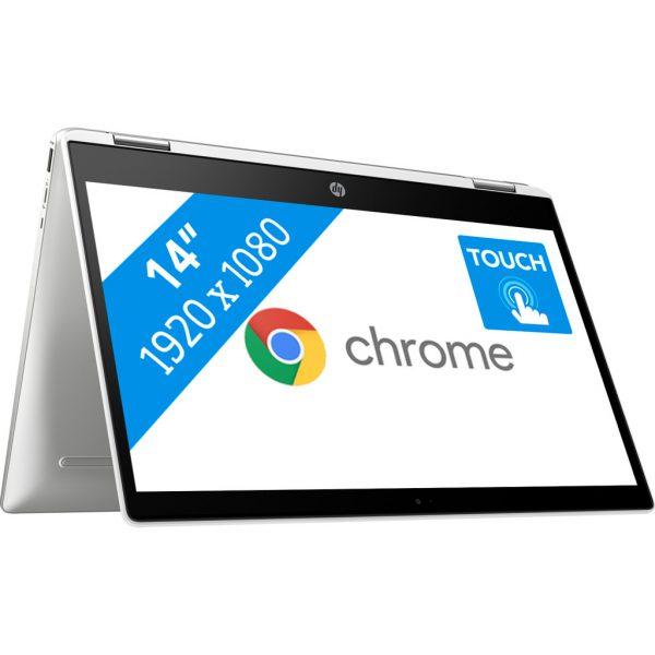 HP Chromebook x360 14b-ca0200nd