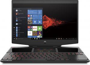 HP OMEN X 15-dg0750nd Laptop - 15 Inch