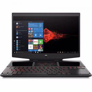 HP OMEN X gaming laptop 15-DG0750ND