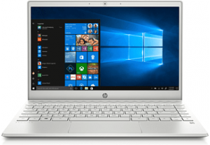 HP Pavilion 13-AN1450ND Zilver