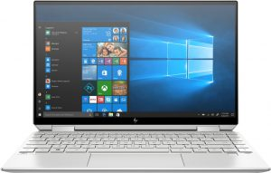 HP Spectre x360 13-aw0200nd 2-in-1 laptop - 13 Inch