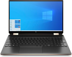HP Spectre x360 15-eb0250nd Laptop - 15 Inch