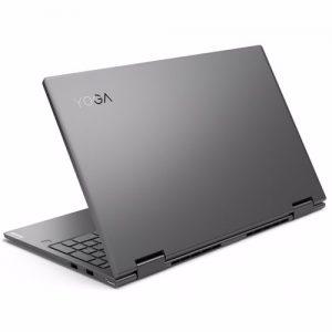 Lenovo 2-in-1 laptop YOGA C740-15IML I5 16GB 512GB IRON GREY