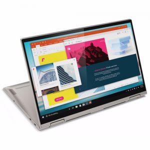 Lenovo 2-in-1 laptop Yoga C740-15IML I5 16GB 512GB