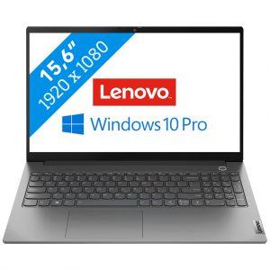Lenovo ThinkBook 15 G2 - 20VE0049MH