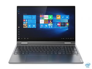 Lenovo YOGA C740-15IML 81TD002MMH 2-in-1 laptop - 15 Inch