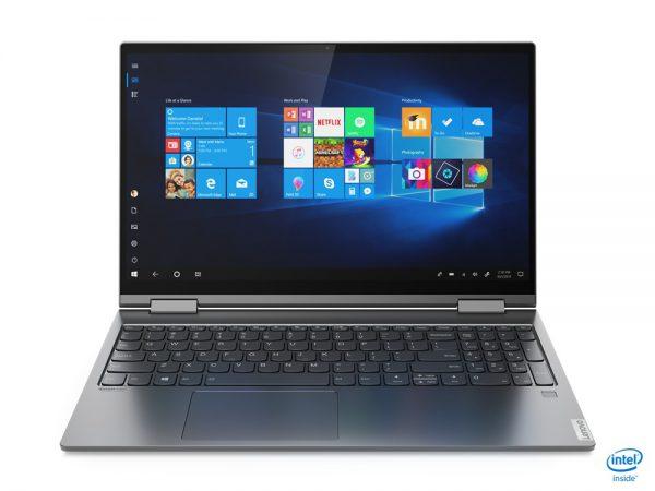 Lenovo YOGA C740-15IML 81TD002MMH 2-in-1 laptop - 15 Inch