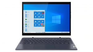 Lenovo Yoga Duet 7 13IML05 (82AS000UMH) 2-in-1 laptop - 13 Inch
