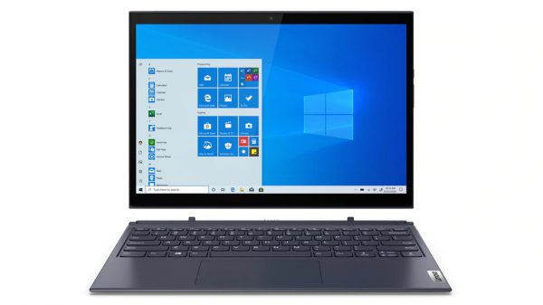 Lenovo Yoga Duet 7 13IML05 (82AS000UMH) 2-in-1 laptop - 13 Inch