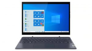 Lenovo Yoga Duet 7 13IML05 (82AS004TMH) 2-in-1 laptop - 13 Inch