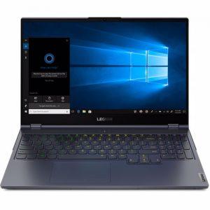 Lenovo gaming laptop Legion 7 15IMH05 512GB RTX2070 Max-Q