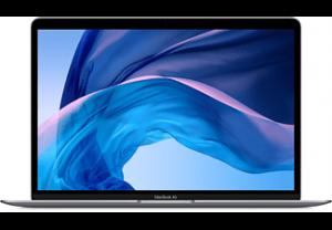 APPLE MacBook Air 13.3 (2020) - Spacegrijs i3 8 GB 256 GB