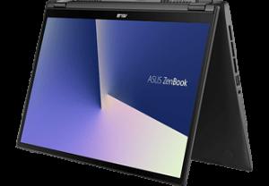 ASUS ZenBook Flip 15 (UX563FD-EZ050T)