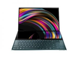 ASUS ZenBook Pro Duo UX581LV-H2025T