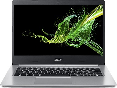 Acer Aspire 5 A514-53-588S Laptop -