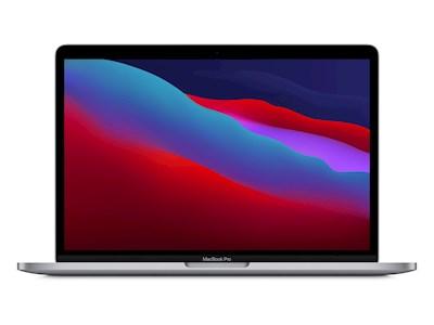 """Apple MacBook Pro (2020) 13.3"""" - M1 - 8 GB - 512 GB - Spacegrijs"""
