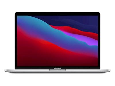 """Apple MacBook Pro (2020) 13.3"""" - M1 - 8 GB - 512 GB - Zilver"""