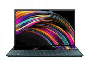 Asus Zenbook Duo - UX481FL-HJ106T