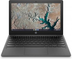 HP Chromebook 11a-na0100nd Chromebook - 12 Inch