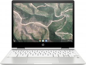 HP Chromebook x360 12b-ca0450nd Chromebook - 12 Inch