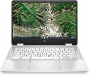 HP Chromebook x360 14a-ca0301nd Chromebook - 14 Inch