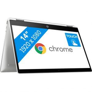 HP Chromebook x360 14a-ca0501nd