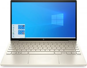 HP ENVY 13-ba1165nd Laptop - 13 Inch