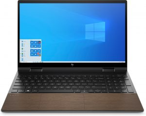 HP ENVY x360 15-ed1155nd 2-in-1 laptop - 15 Inch
