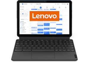 LENOVO CHROMEBOOK DUET 2 IN 1 10.1 4G 128G
