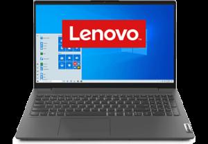 LENOVO IdeaPad 5 15 - i7-1065G7 16GB 512GB Grijs