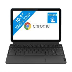 Lenovo IdeaPad Duet Chromebook Tablet 128GB- ZA6F0063NL