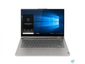 Lenovo ThinkBook 14s Yoga Hybride - 20WE001QMH