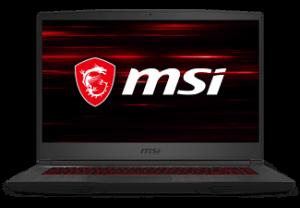 MSI GF65 (10SER-699NL)