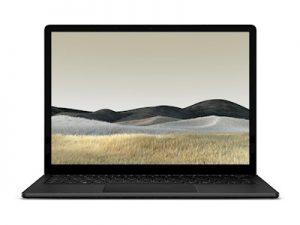 Microsoft Surface Laptop 3 - i5 - 256 GB - Zwart