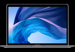 APPLE MacBook Air 13.3 (2020) - Spacegrijs i5 8GB 256 GB
